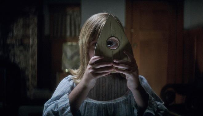 videochat skuola tv halloween trucco ouija