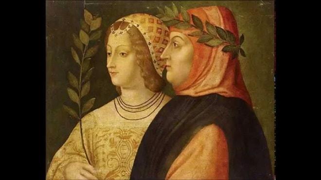 Voi ch'ascoltaste in rime sparse il suono di Petrarca