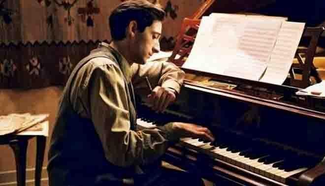 trama del film Il pianista