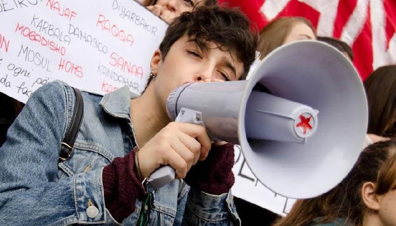 autogestioni occupazioni proteste scuola