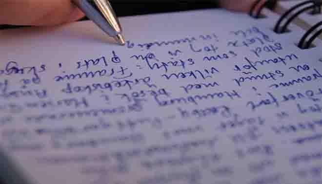 come scrivere un riassunto