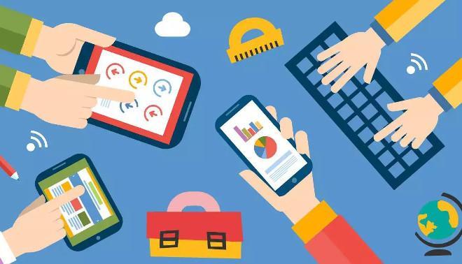 scuola digitale tablet pc lim ebook connessione wi-fi