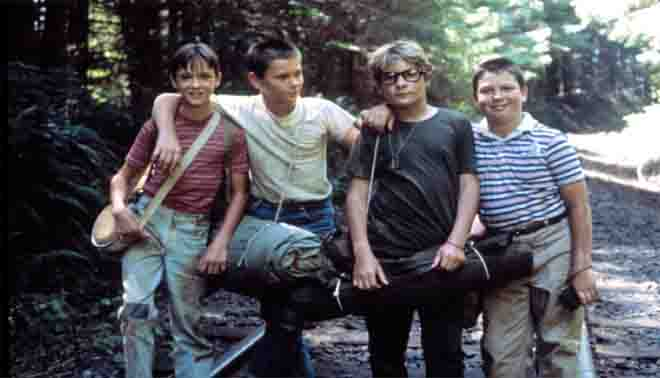 Stand by me di Rob Reiner