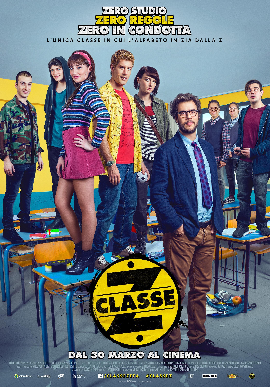 """""""classe z"""""""