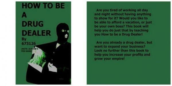 how to become a drug dealer