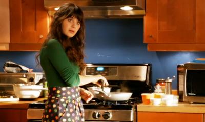 """cucinare"""