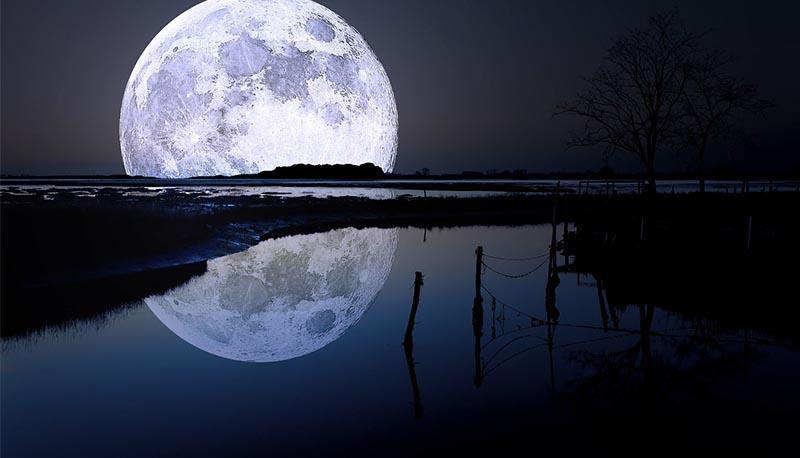 Astolfo sulla luna, analisi