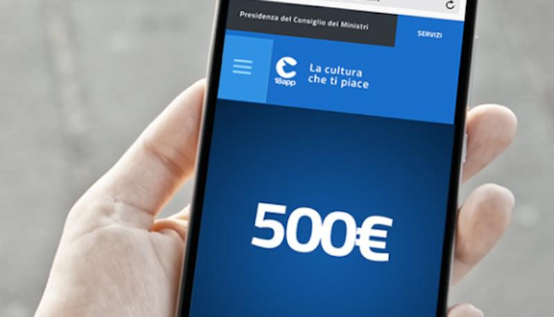 Calendario Bonus Renzi 2020.Bonus Cultura Non E A Rischio Dal 2020 Per Tutti I 18enni E