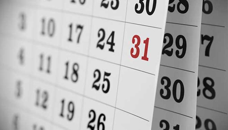 Calendario Scolastico Fvg 2020 20.Calendario Scolastico 2019 2020 Inizio Scuola Date E