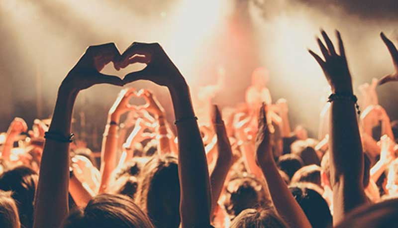 Le 10 Migliori Citazioni Rock Da Usare Per I Tuoi Social