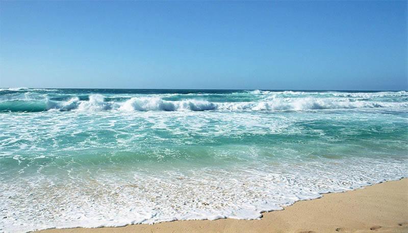 Testo Che Descrive Il Mare