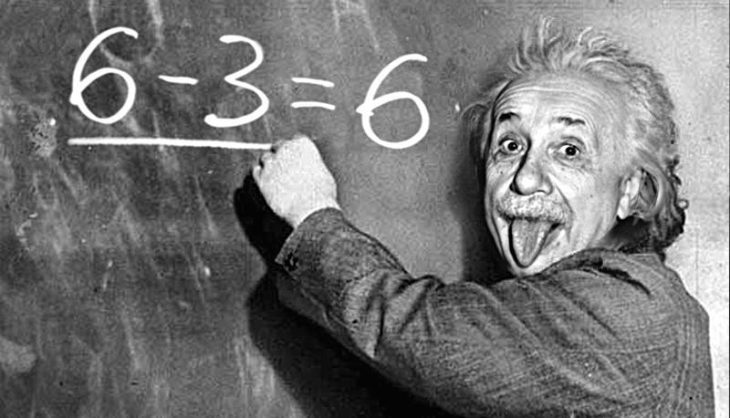 onde gravitazionali Albert Einstein