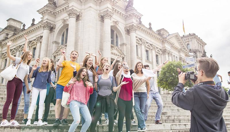 gite scolastiche mete preferite docenti studenti italia europa