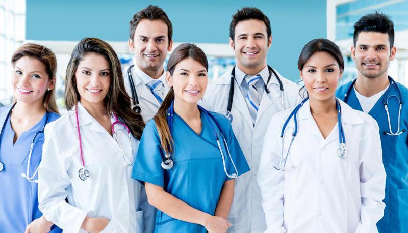 Test Professioni Sanitarie 2018