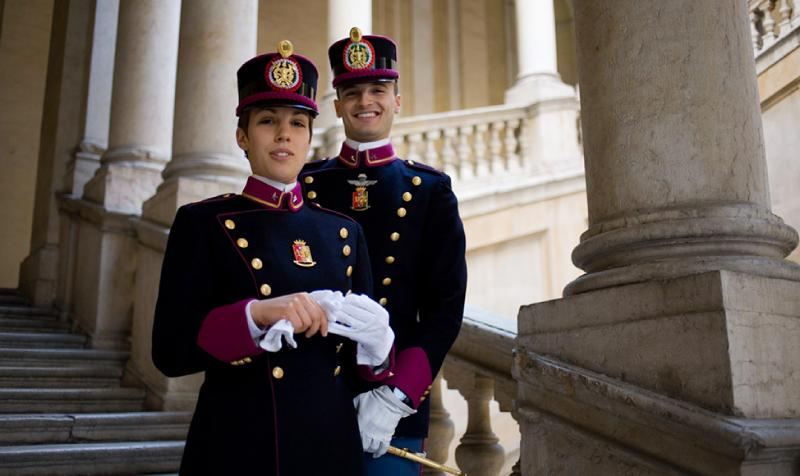 Accademia Esercito: come entrare nell'Accademia di Modena