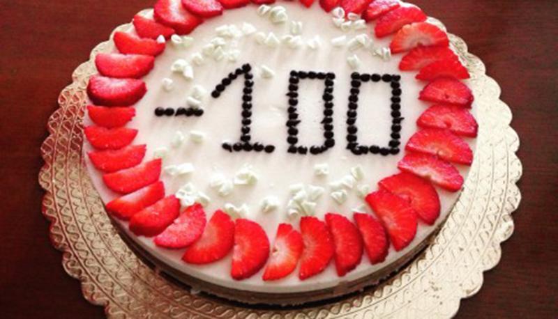torta maturita