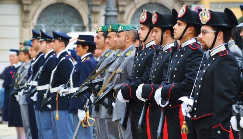 online dating ufficiali militari