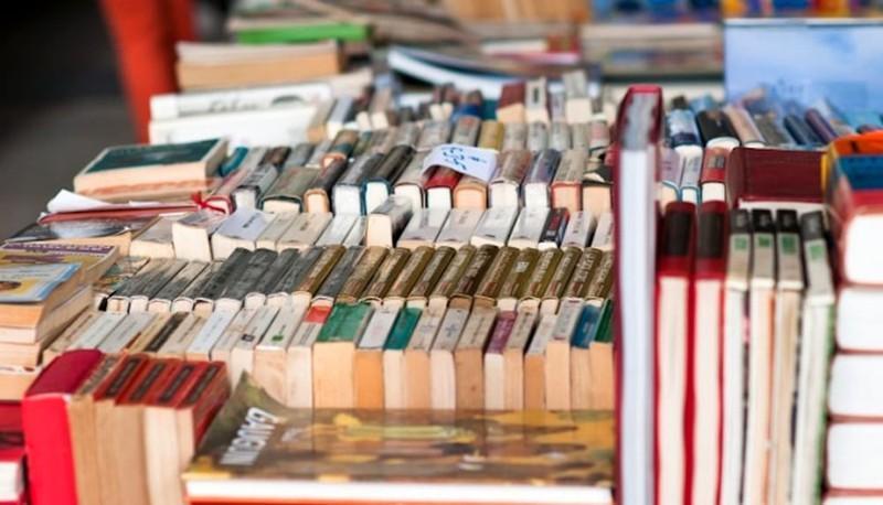 libri usati napoli
