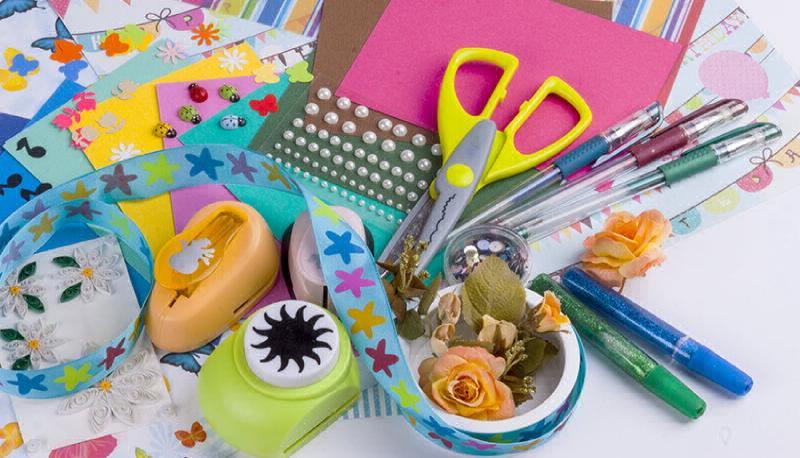 decorare il diario