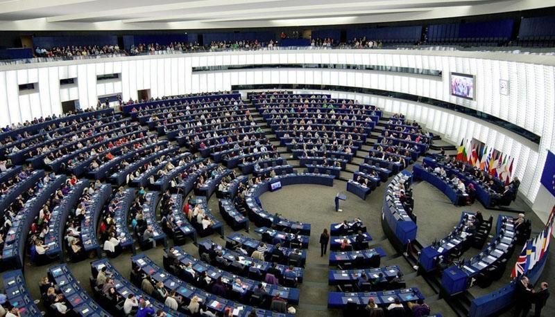Completamento commissioni da parte del Parlamento Europeo