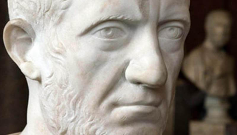 seconda prova Tacito