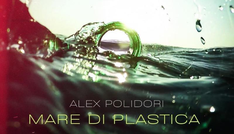 alex polidori mare di plastica