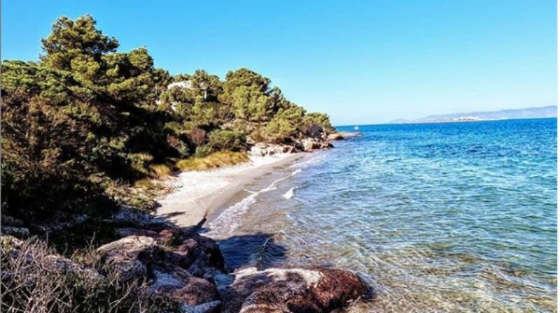 spiaggia Carloforte