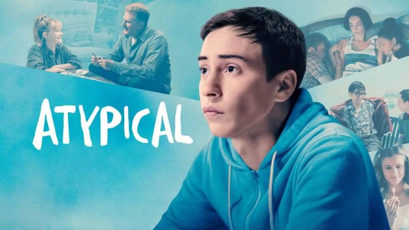 serie tv adolescenziali netflix