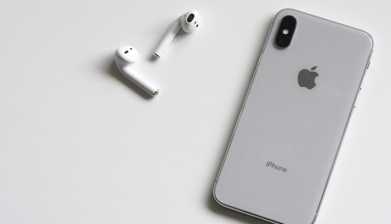 presentazione iphone12