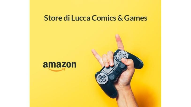 lucca comics and games 2020