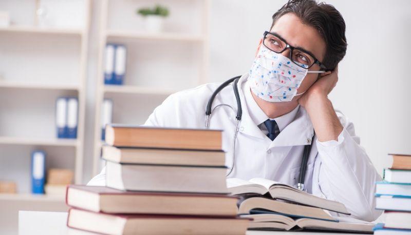 rapporto almalaurea 2020 professioni sanitarie