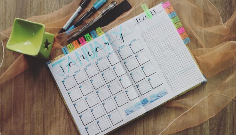 Esame di terza media, come organizzare un piano di studio a casa