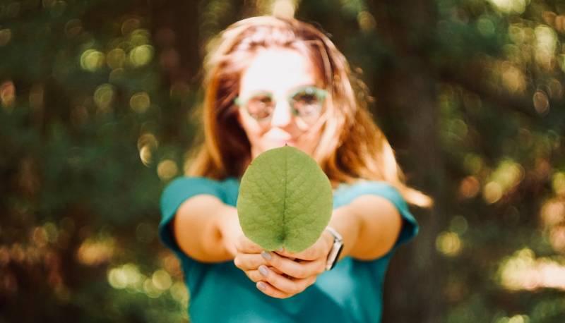 giovani ambiente sostenibilità