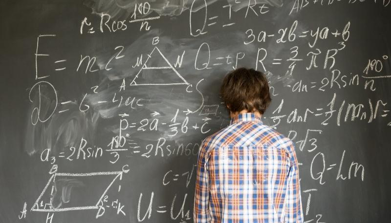 geni matematica materia grigia
