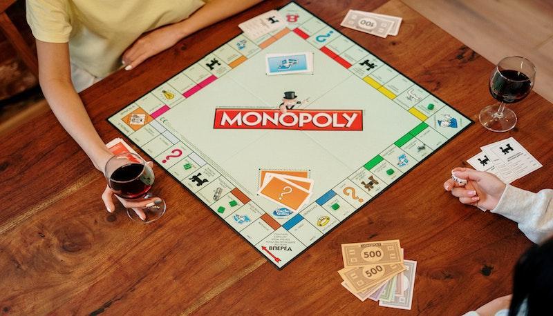85° anniversario Monopoly