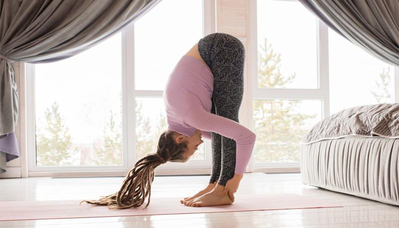 Yoga a casa: migliori canali Youtube, tutorial e app per iniziare