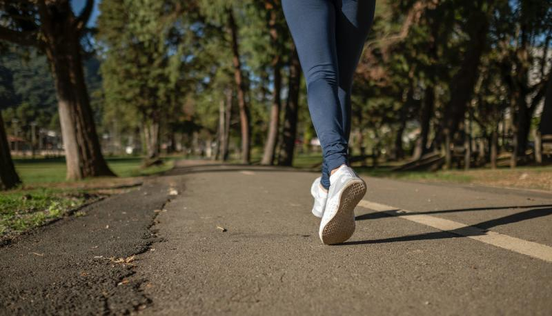 parchi per correre