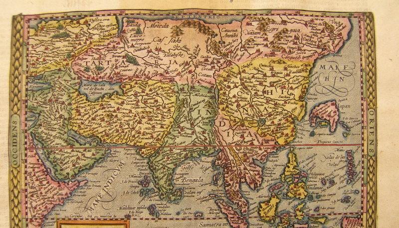 asiatico dating medio orientale esempi di grandi profili maschili di dating online