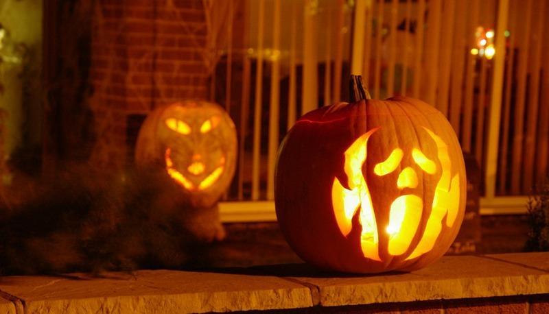 Il Significato Di Halloween.Significato Di Halloween Descrizione Della Sua Storia