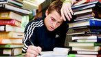 Stress da esame: arriva la terapia all'università