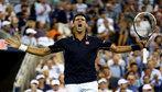 Tesina maturità 2018 su tennis e sport: idee e collegamenti