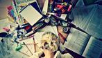 10 pensieri che hai in testa ora se stai studiando per un esame