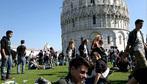 A Pisa per i 100 giorni alla Maturità 2019: riti e tradizioni