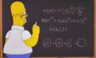 30 anni di Simpson: 5 teorie scientifiche da studiare con loro
