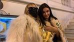 Sanremo 2020, la lista dei duetti: Elettra Lamborghini con Myss Keta