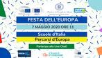 Festa dell'Europa, studenti ed eurodeputati in Live Chat su Skuola.net il 7 maggio