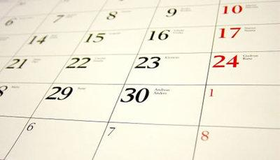 Maturità 2012: scadenze per la domanda di ammissione