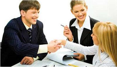 Colloquio di lavoro: i segreti per il successo