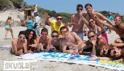 Viaggio Maturità: a Ibiza con Skuola.net