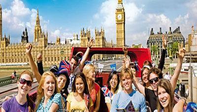 Vacanza studio British: i 10 motivi per partire